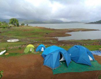 Bhandardara camping,