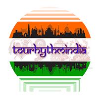 tourhythmindia logo