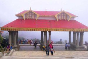talacaveri temple