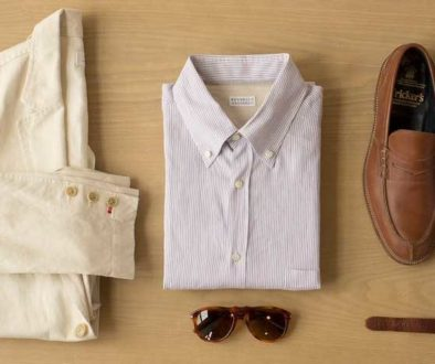 things to carry for summer hoildays